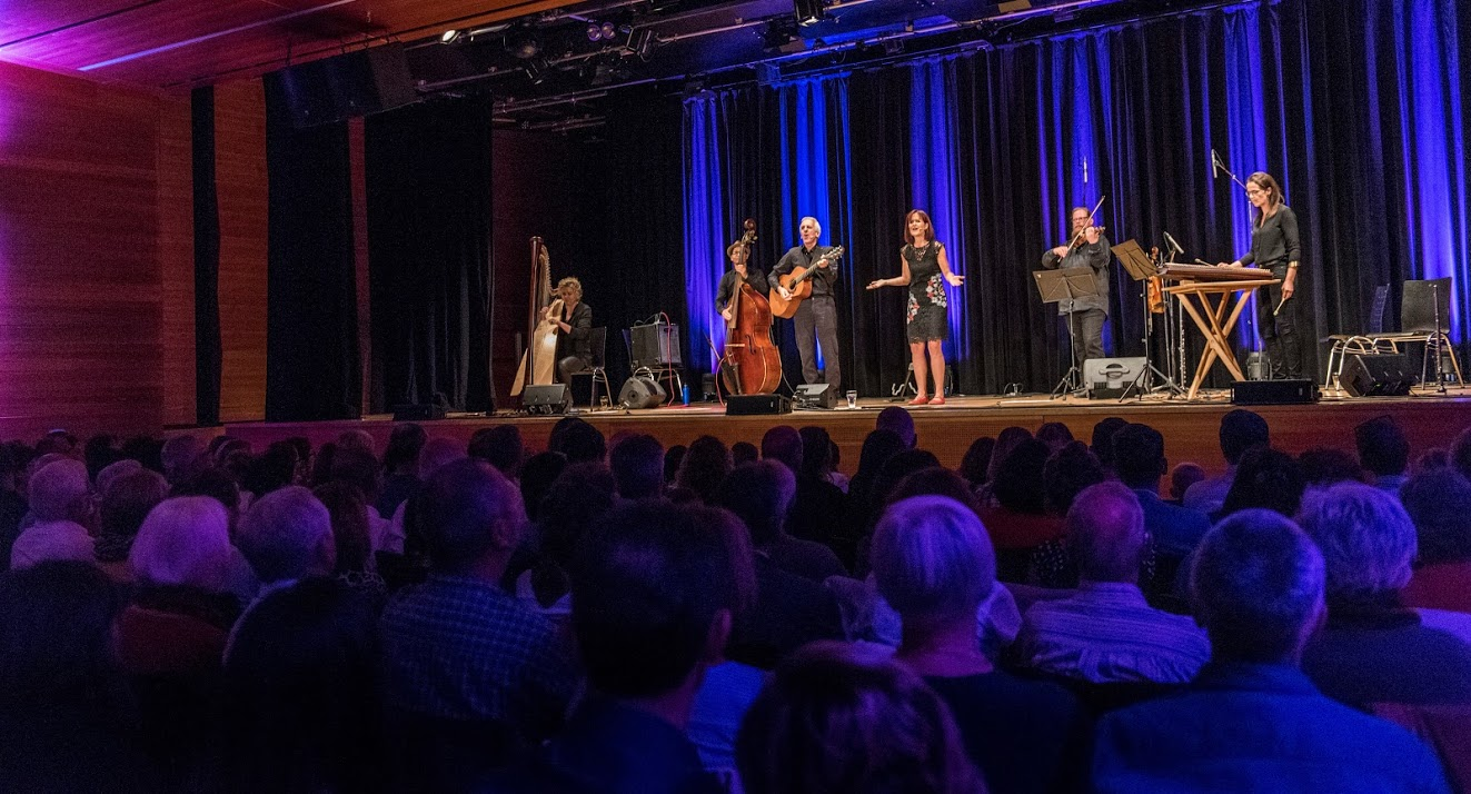 Findling Konzert / Präsentation neue CD
